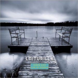 Laiturilla Suden aika Laika Records